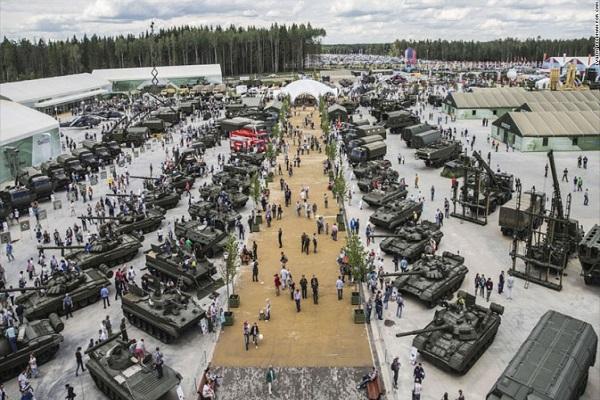 तीसरे विश्व युद्ध की तैयारी में रूस, अमरीका और NATO दहशत में