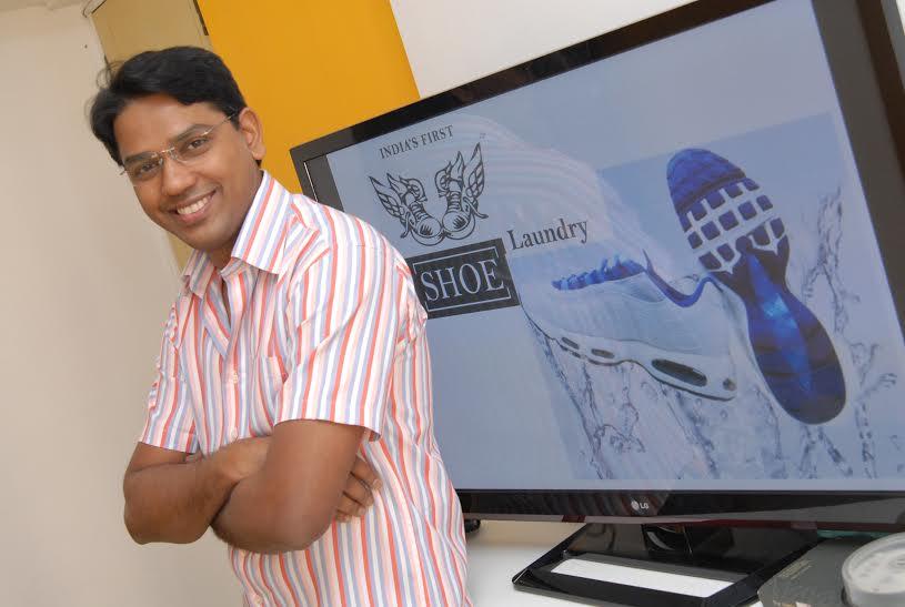इंजीनियरिंग छोड़ शुरू की जूता पॉलिश, कमाता है 2 करोड़