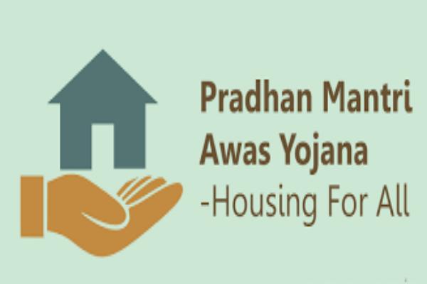 केंद्र सरकार ने शहरी गरीबों के लिए 84,500 घर निर्माण को दी अनुमति