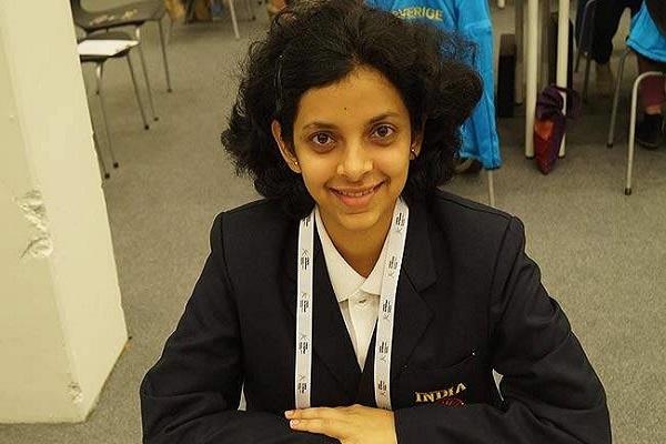 राष्ट्रीय महिला शतरंज चैम्पियनशिप पद्मिनी खिताब के करीब पहुंची