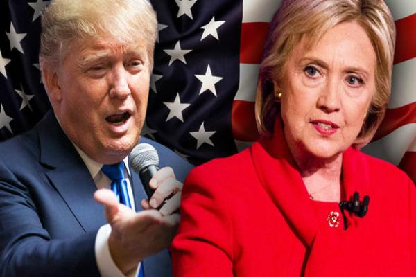 अमरीकी राष्ट्रपति चुनाव से पहले ट्रंप अभियान ने की एेसी घोषणा