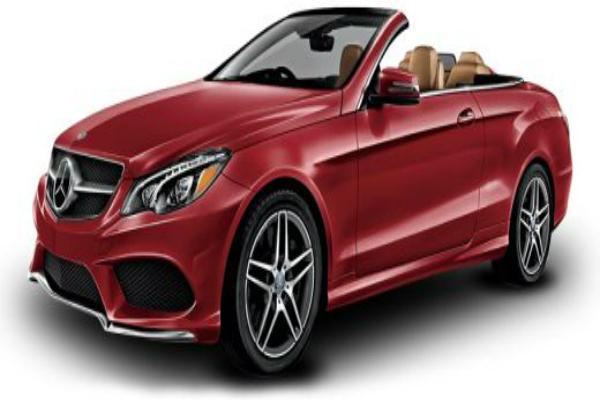 Mercedes Benz ने E400 कैब्रियोलेट के दाम 2.5 लाख रुपए तक घटाए