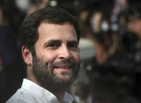 मोदी के भावुक होने पर बोले राहुल, संसद में आएंगे तो और भावुक होंगे