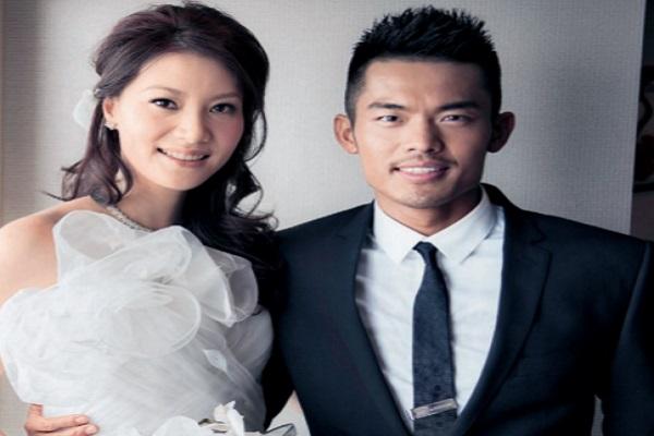 लिन डैन ने धोखेबाजी के लिए पत्नी से माफी मांगी