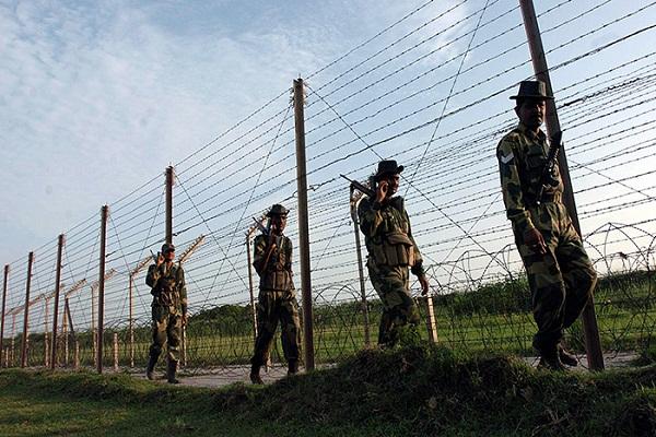 बॉर्डर पर सेना के साथ खड़े होने काे तैयार संत, PM से मांगेंगे इजाजत!