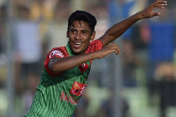 न्यूजीलैंड दौरे से क्रिकेट में वापसी कर सकते हैं मुस्ताफिजुर