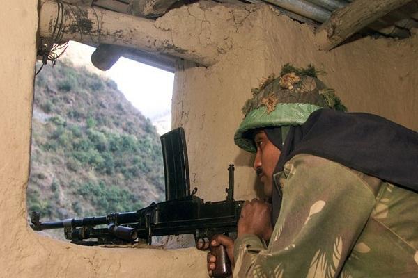 भारतीय सेना ने लिया बदला, मार गिराए पाक सेना के 7 जवान
