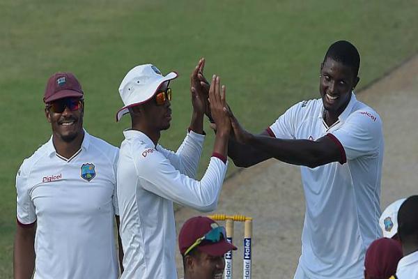 पाक पर जीत से विंडीज ने तोड़ा हार का सिलसिला