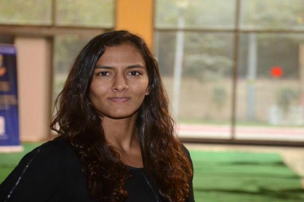रेसलर गीता ने लिया बड़ा फैसला, शादी के बाद सबसे पहले करेगी ये काम