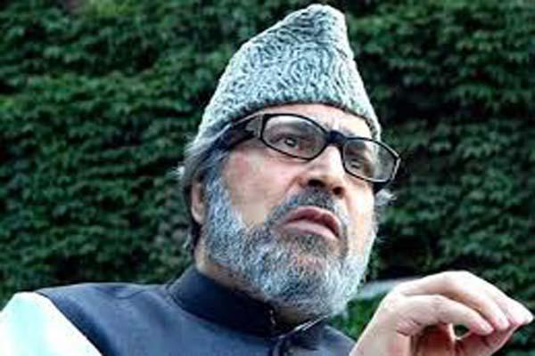 महबूबा सरकार को अस्थिर करने के लिए रची गई थी बुरहान को मारने की साजिश : पीडीपी
