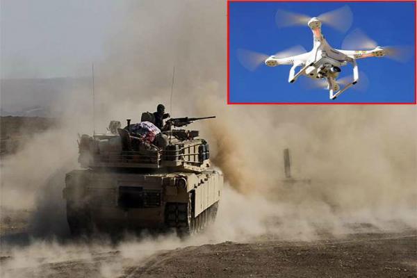 अब IS के आत्मघाती दस्तों की खैर नहीं
