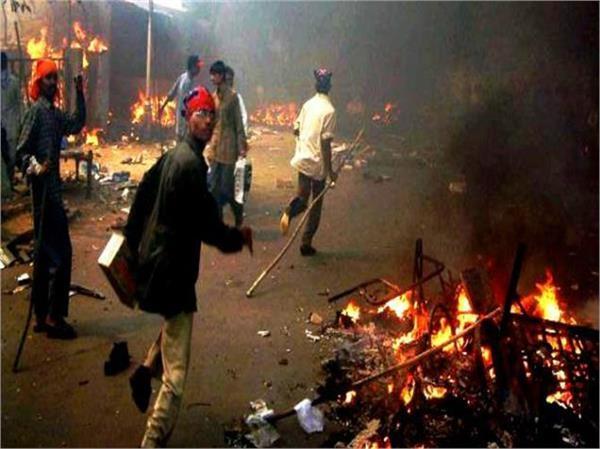 बड़ी खबर: मुजफ्फरनगर दंगों का मुख्य अरोपी गिरफ्तार, 50,000 रुपये था ईनाम