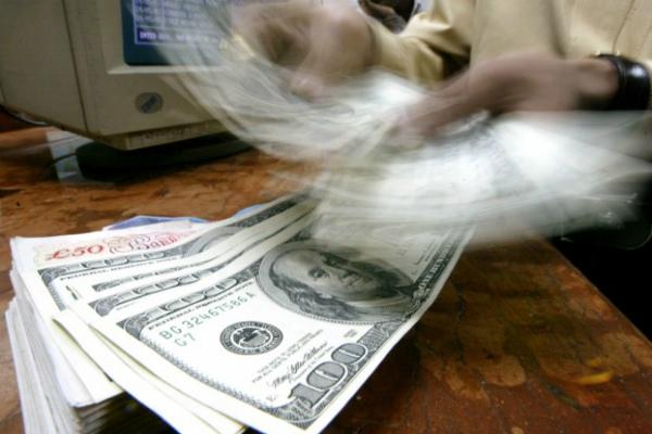 विदेशी मुद्रा भंडार 1.19 अरब डॉलर घटा