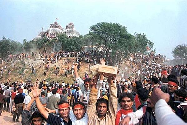 अयोध्या विवाद को सुलझाने के लिए रखा गया नया प्रस्ताव, हिन्दू और मुस्लिम समुदायों ने किए हस्ताक्षर
