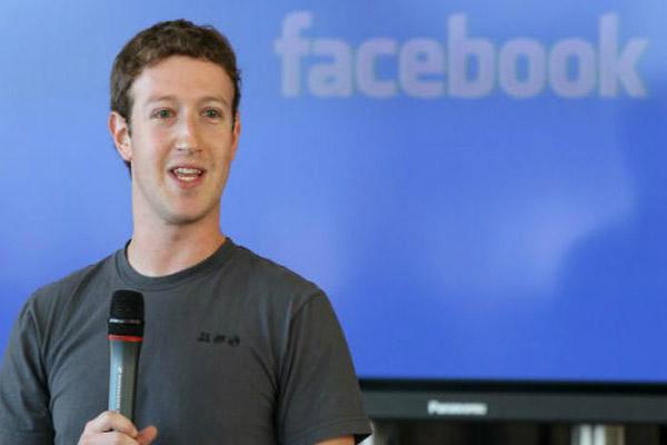 जनवरी में Facebook की 600 करोड़ डॉलर की शेयर बायबैक योजना