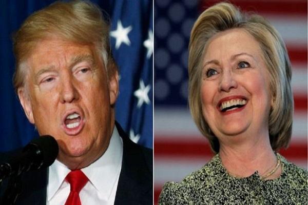 अमरीकी चुनाव में ये 6 बातें बन सकती हैं इतिहास !