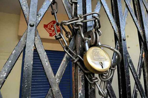 25 नवंबर को सहकारी बैंक के कर्मचारियों ने किया हड़ताल पर जाने का फैसला