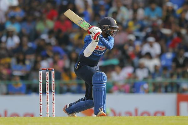 थरंगा करेंगे जिम्बाब्वे के खिलाफ वनडे में श्रीलंका की अगुवाई