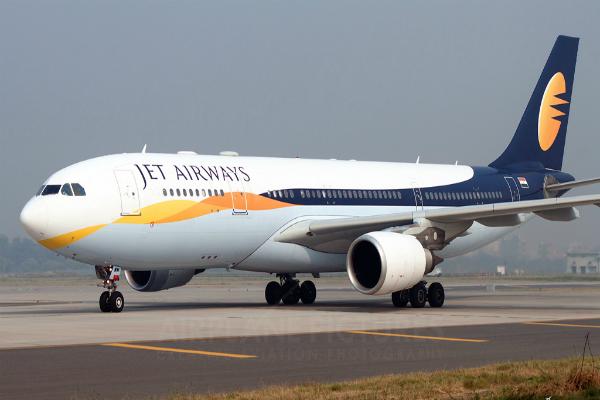 जेट एयरवेज की बेंगलुरू-सिंगापुर सीधी उड़ान 14 दिसंबर से शुरू