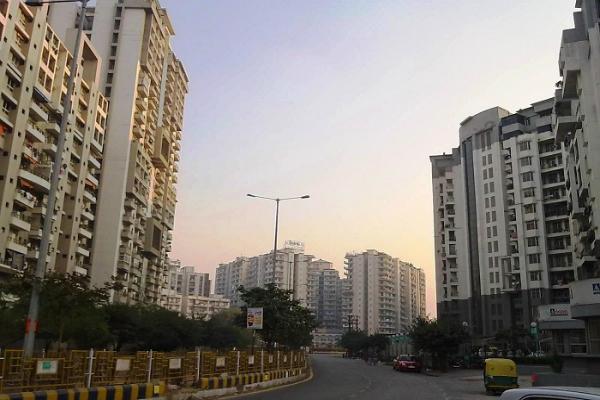 Delhi-NCR में आयकर विभाग का रियल एस्टेट कंपनियों पर सर्वे
