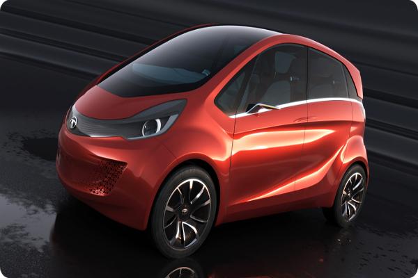 TATA की मेगापिक्सल कार,1 लीटर पैट्रोल में 100 Km तक चलेगी