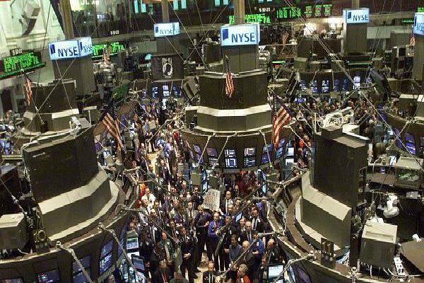 अमरीकी बाजारों में मजबूती, नैस्डेक 0.5% बढ़त पर बंद