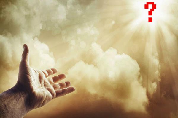 ईश्वर को साथ रखने के लिए वासना रूपी चांदी की परत से हटो