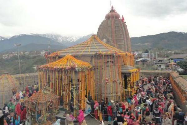 रावण न करता ये भूल, भारत में नहीं लंका में होता बैजनाथ शिव मंदिर