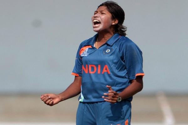 वैस्टइंडीज ने भारतीय महिलाओं को 3-0 से धो डाला