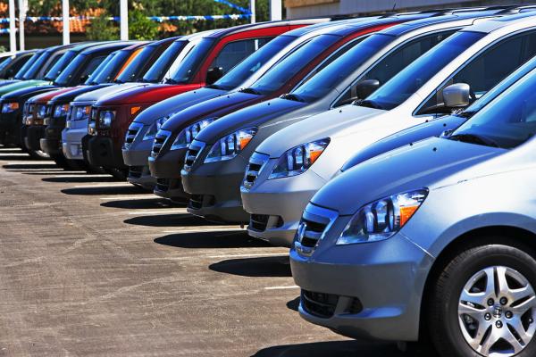 नोटबंदी से सैकेंड हैंड कारों का बिजनेस 30% गिरा