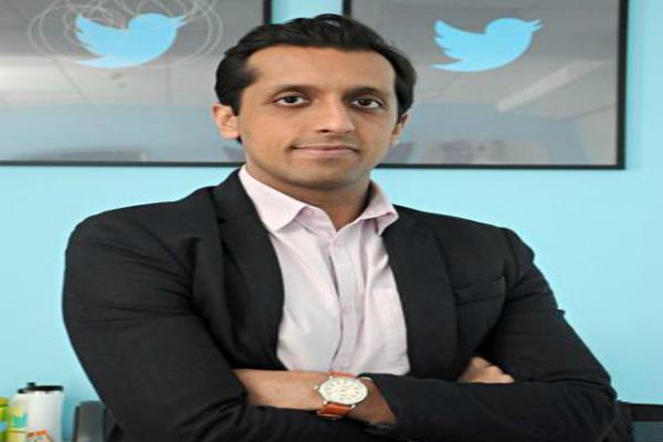 ट्विटर इंडिया के प्रमुख ऋषि जेटली का इस्तीफा