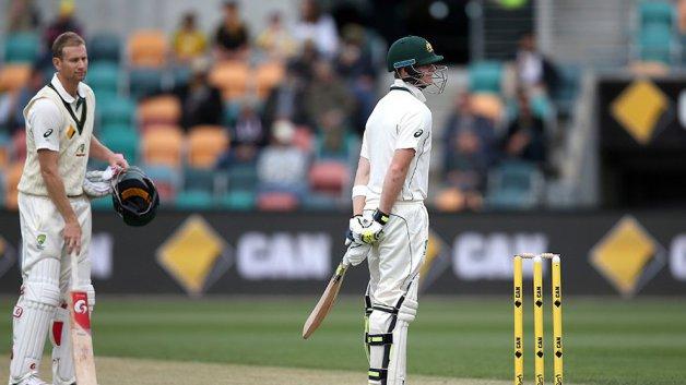सीरीज गंवाने के बाद हुआ ऑस्ट्रेलिया टीम में बड़ा बदलाव