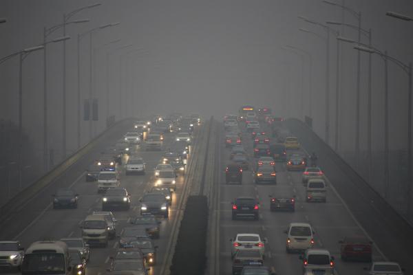 प्रदूषण से पाना है छुटकारा तो चीन की तरह भारत को करने होंगे ये काम