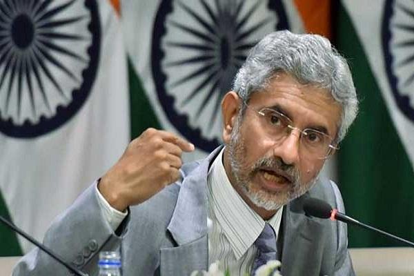 पाकिस्तान के नापाक रवैये पर भारत का करारा जवाब!