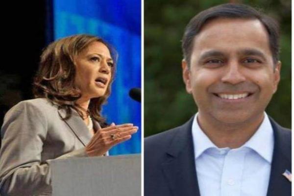 अमरीकी राष्ट्रपति चुनाव2016: भारतीय अमरीकी इतिहास बनाने के कगार पर