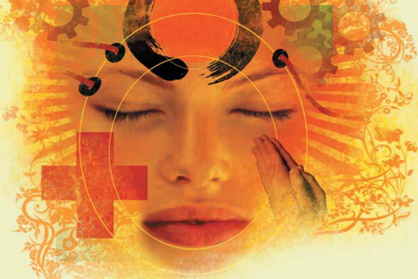 मंत्र की ऊर्जा शरीर को दिव्य शक्तियों से सींचती है, नींद से रहें सावधान