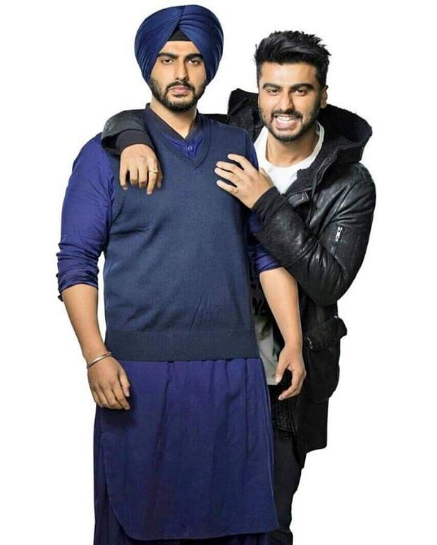 mubarakan first look