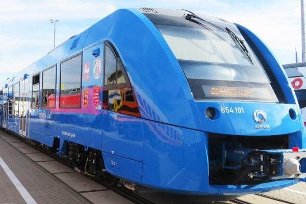 जर्मनी ने बनाई दुनिया की पहली 'प्रदूषण मुक्त' ट्रेन