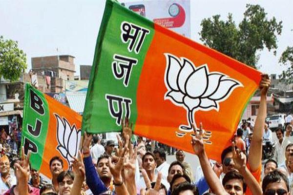 नोटबन्दी को चुनावी मुद्दा बना रही है भाजपा, होर्डिंग्स-बैनर लगने शुरु