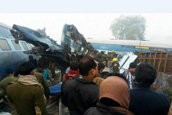 एक नजर...अब तक के होने वाले बड़े ट्रेन हादसों पर, जिनमें गईं सैंकड़ों जानें