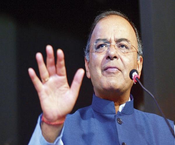 भारत कालेधन को अब और बर्दाशत नहीं कर सकता : जेतली