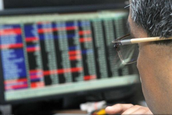 शीर्ष 6 कंपनियों का बाजार पूंजीकरण 1,801 करोड़ रुपए घटा