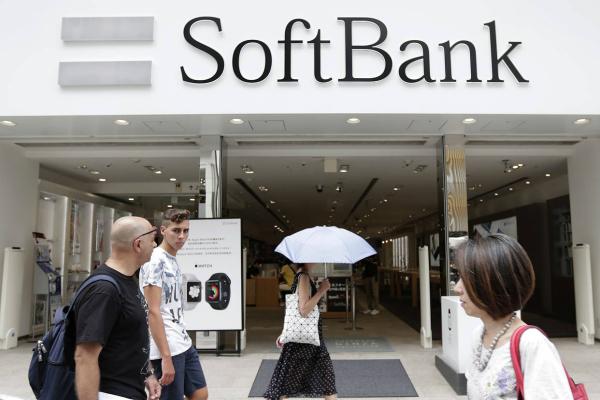 Ola और Snapdeal के निवेशक सॉफ्टबैंक को भारत में 56 करोड़ डॉलर का नुकसान