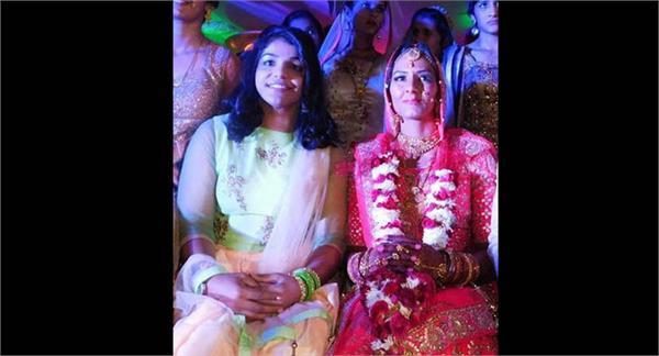 पहलवान गीता-साक्षी ने शादी के बाद कुश्ती को लेकर किया बड़ा फैसला