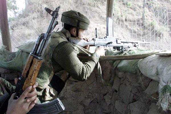 जम्मू के पुंछ, राजोरी और प्लांवाला सेक्टर में पाक ने फिर शुरू की गोलीबारी, 1 जवान घायल