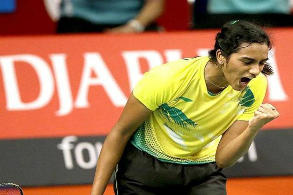 चाइना ओपन : बिंगजियाओ को हराकर सेमीफाइनल में पहुंची पीवी सिंधु
