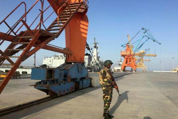 कश्मीर मुद्दा बन रहा है चीन-पाक के विकास में बाधा