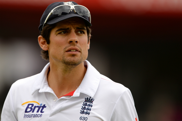 इंगलैंड टीम पहुंची भारत