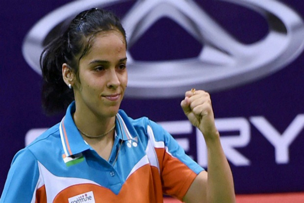 चीन ओपन: सिंधू, अजय और प्रणय चीन में जीते, साइना मिली हार