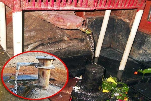 चमत्कारी शिव मंदिर, जहां मां गंगा स्वयं करती है जलाभिषेक
